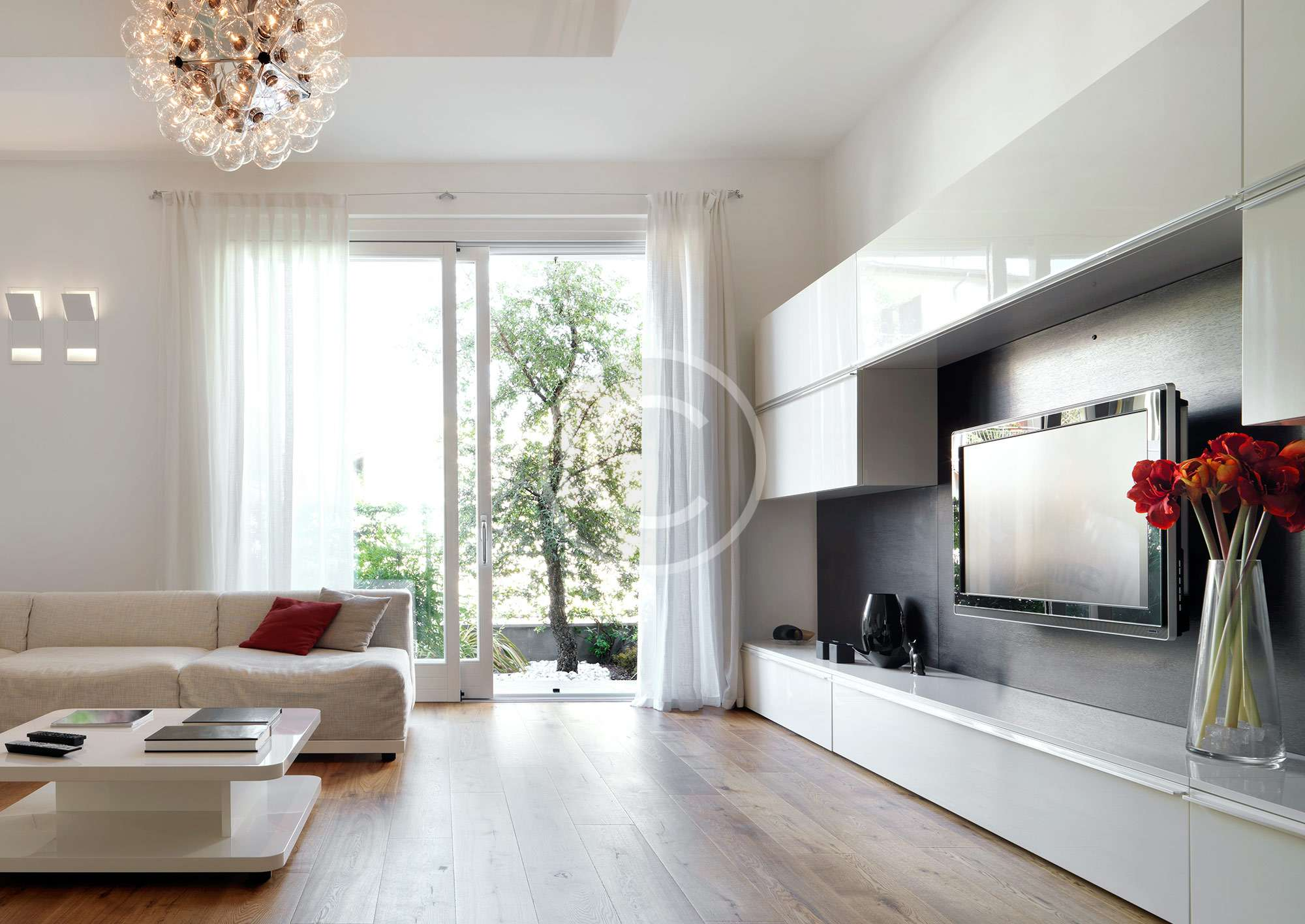 Interior Style: Urban Industrial